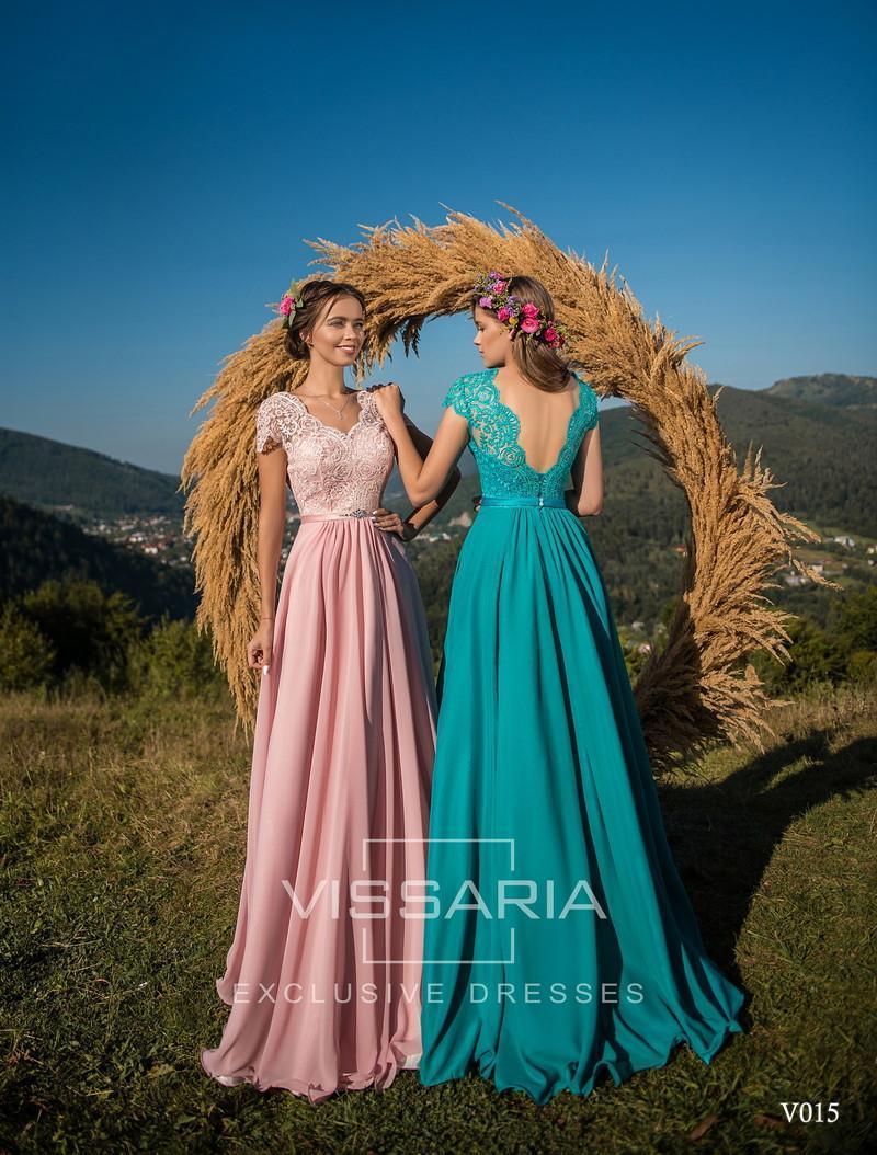 Вечернее платье Vissaria V015