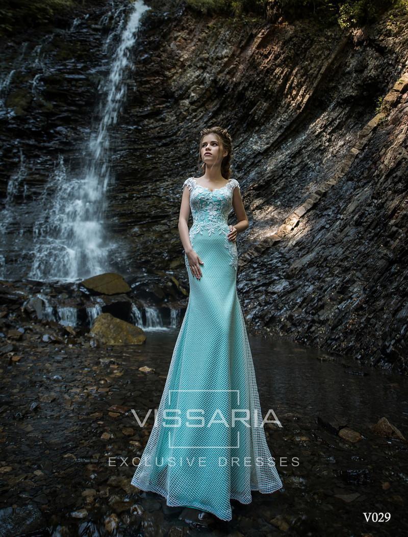 Večerní šaty Vissaria V029