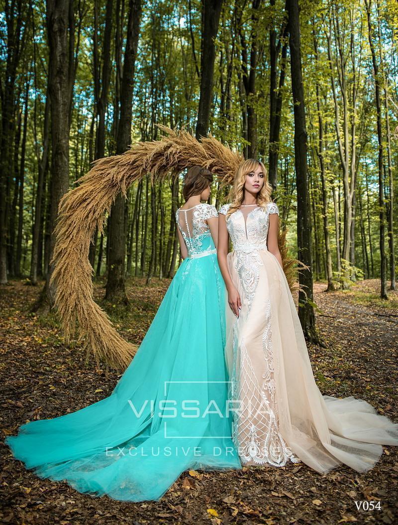 Вечернее платье Vissaria V054