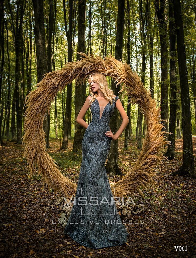 Večerní šaty Vissaria V061