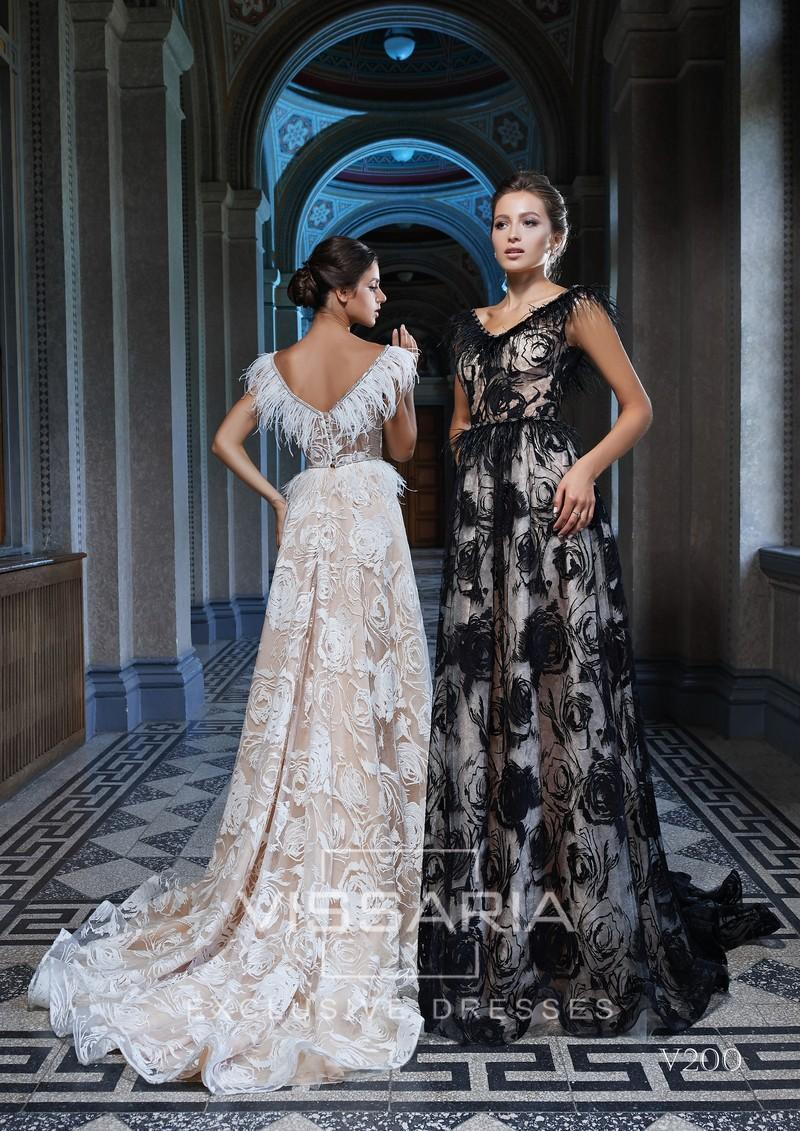 Evening Dress Vissaria V200