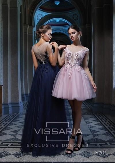 Evening Dress Vissaria V204