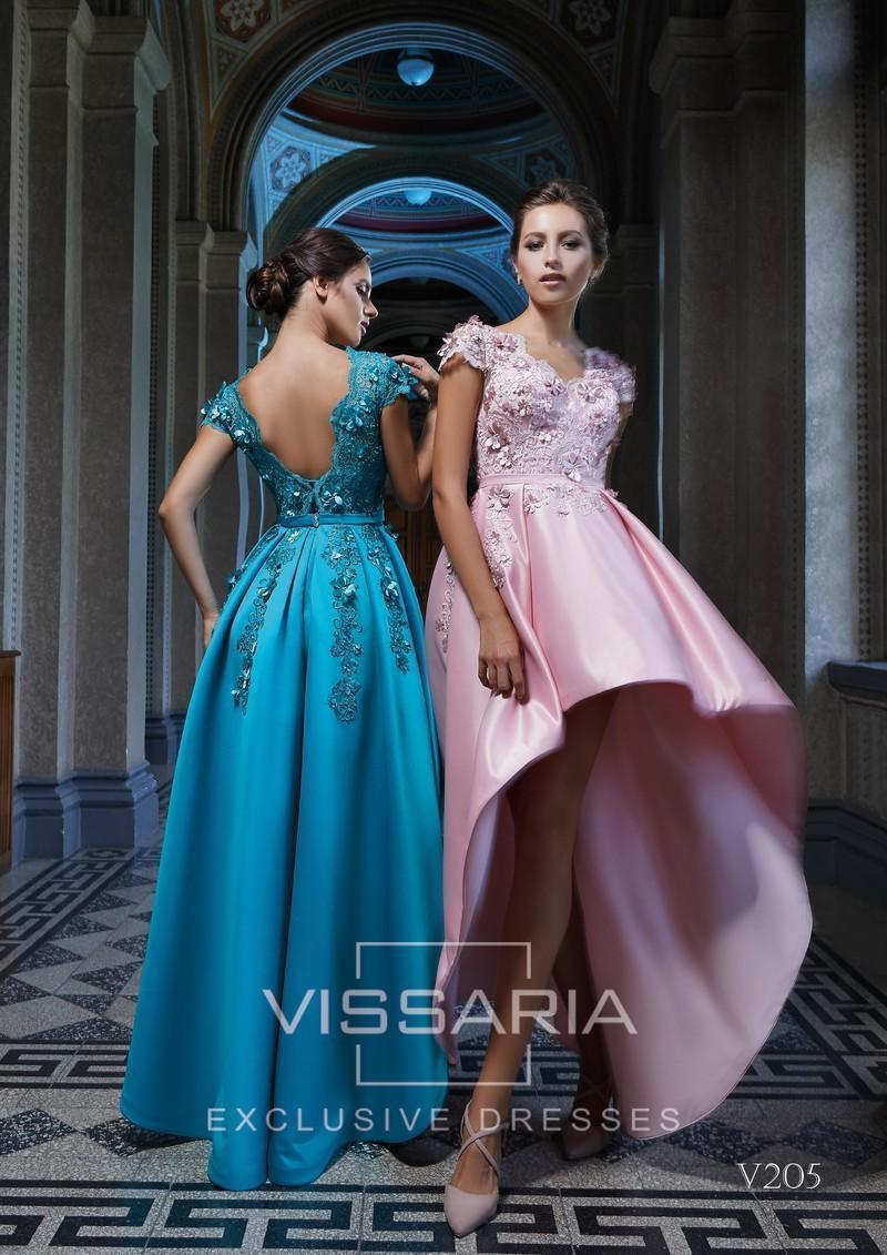 Вечернее платье Vissaria V205