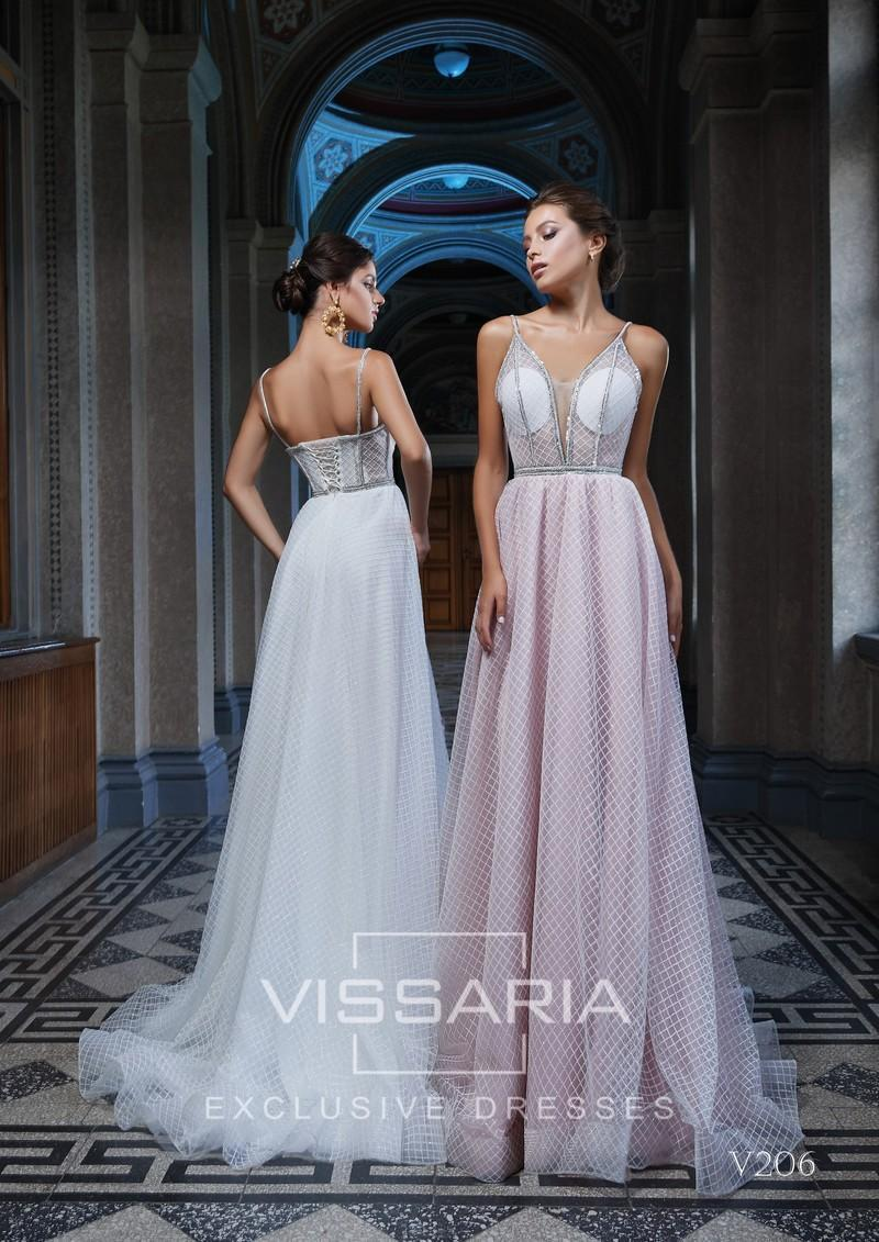 Evening Dress Vissaria V206
