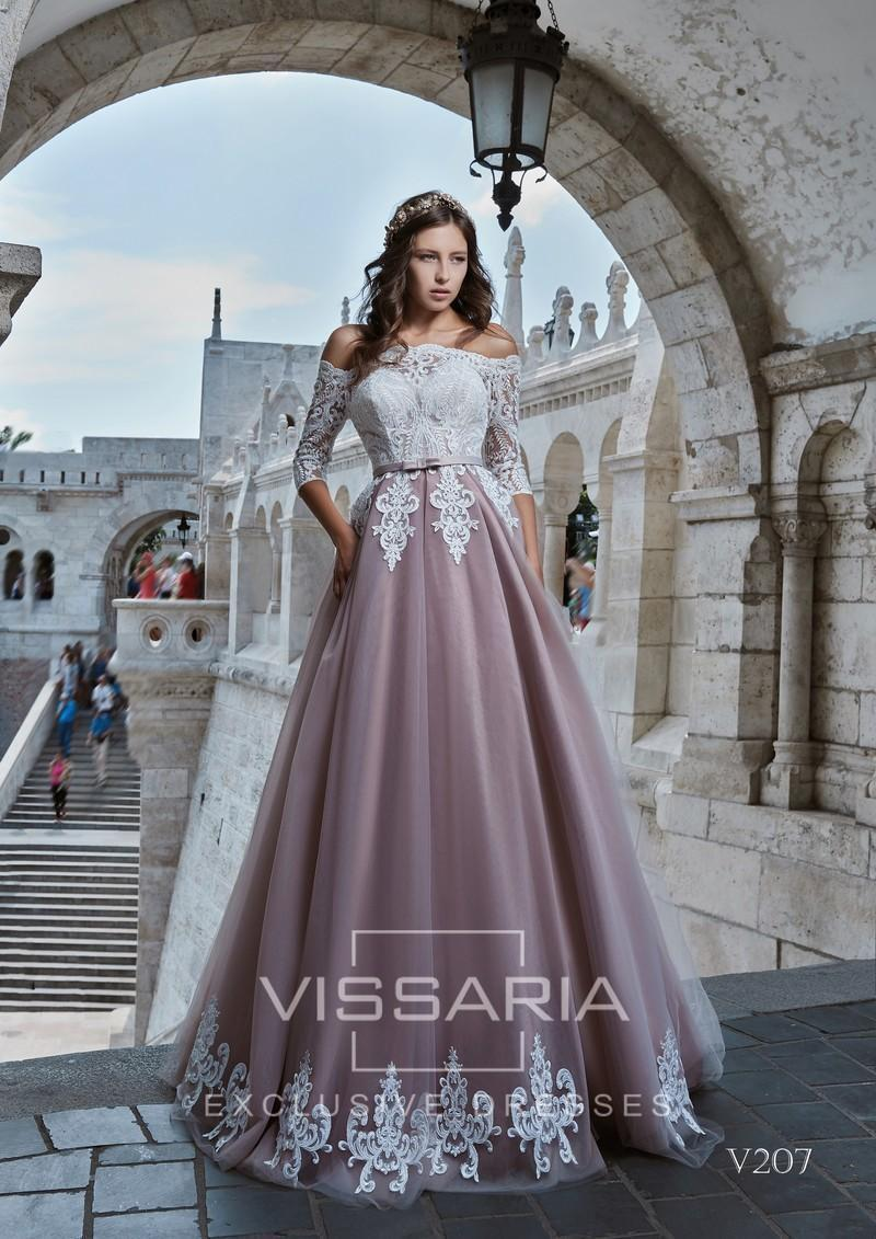 Evening Dress Vissaria V207