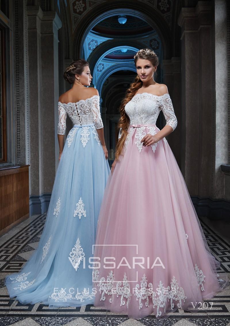 Вечернее платье Vissaria V207