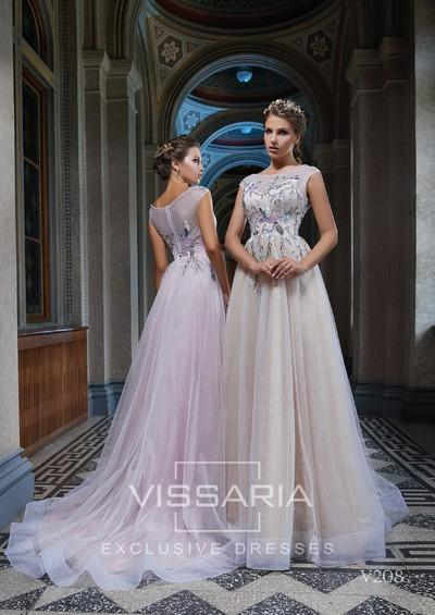 Evening Dress Vissaria V208