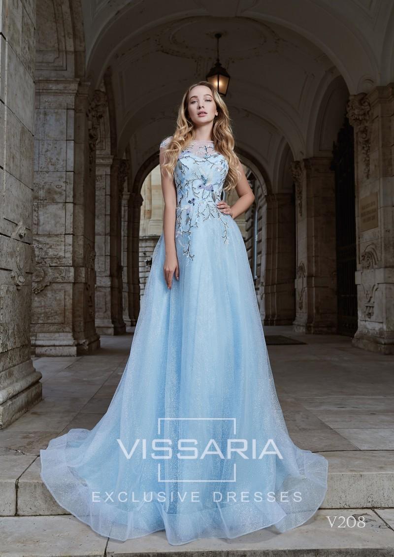Вечернее платье Vissaria V208