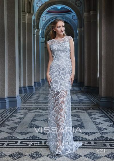 Evening Dress Vissaria V211