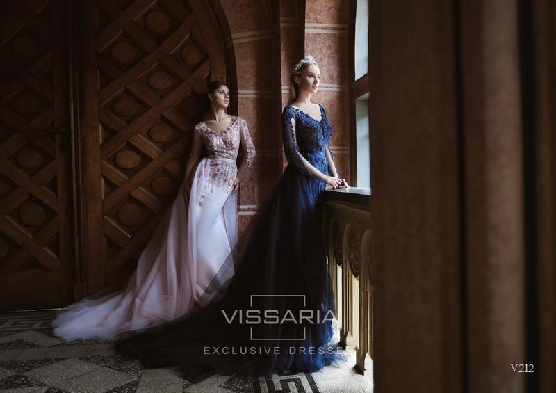 Вечернее платье Vissaria V212