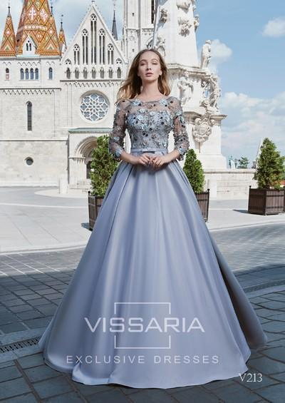 Evening Dress Vissaria V213