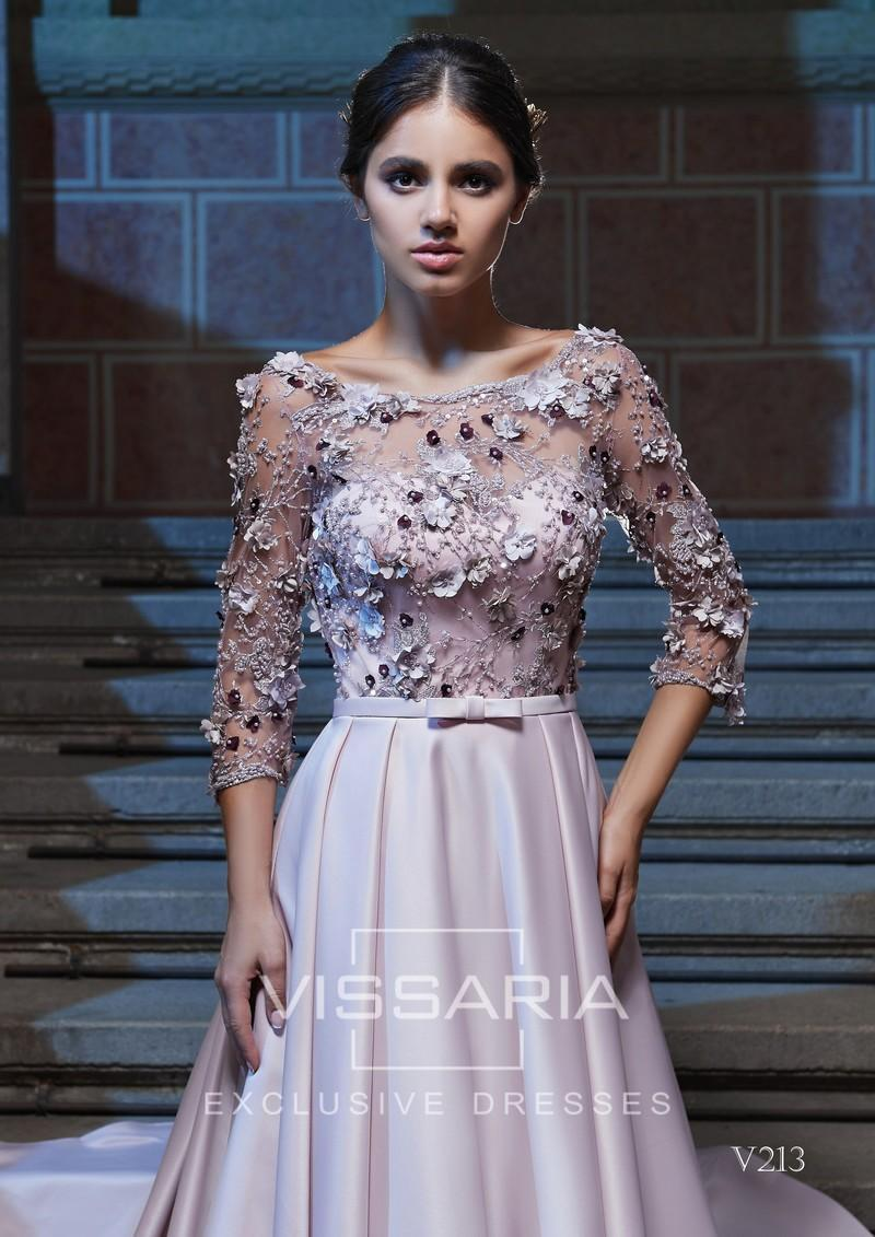 Вечернее платье Vissaria V213
