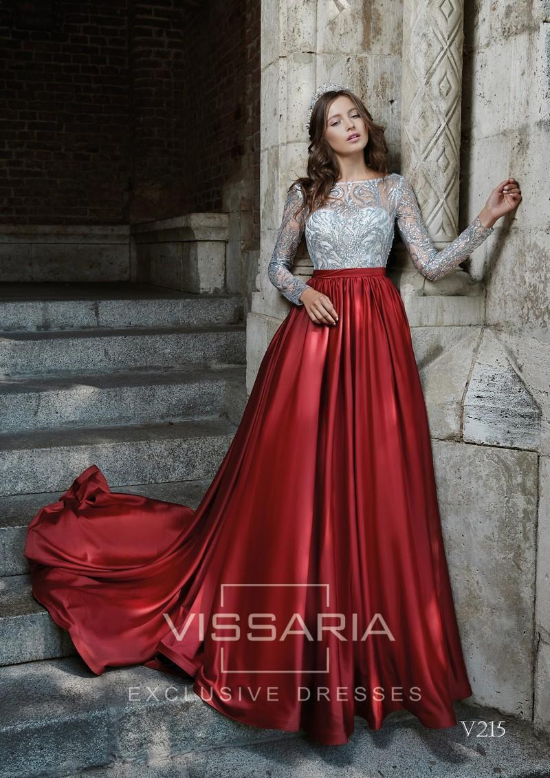 Evening Dress Vissaria V215