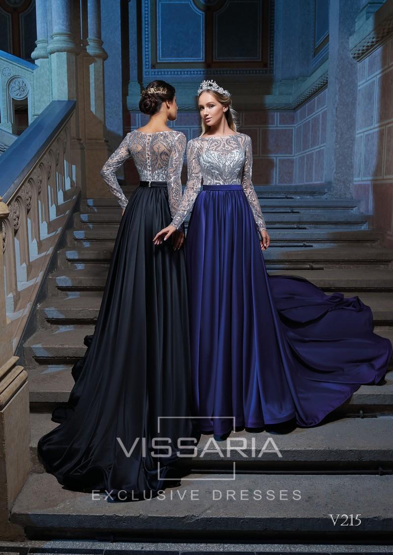 Вечернее платье Vissaria V215