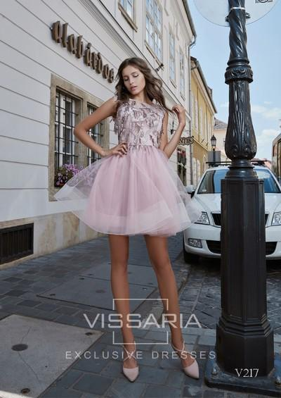 Evening Dress Vissaria V217