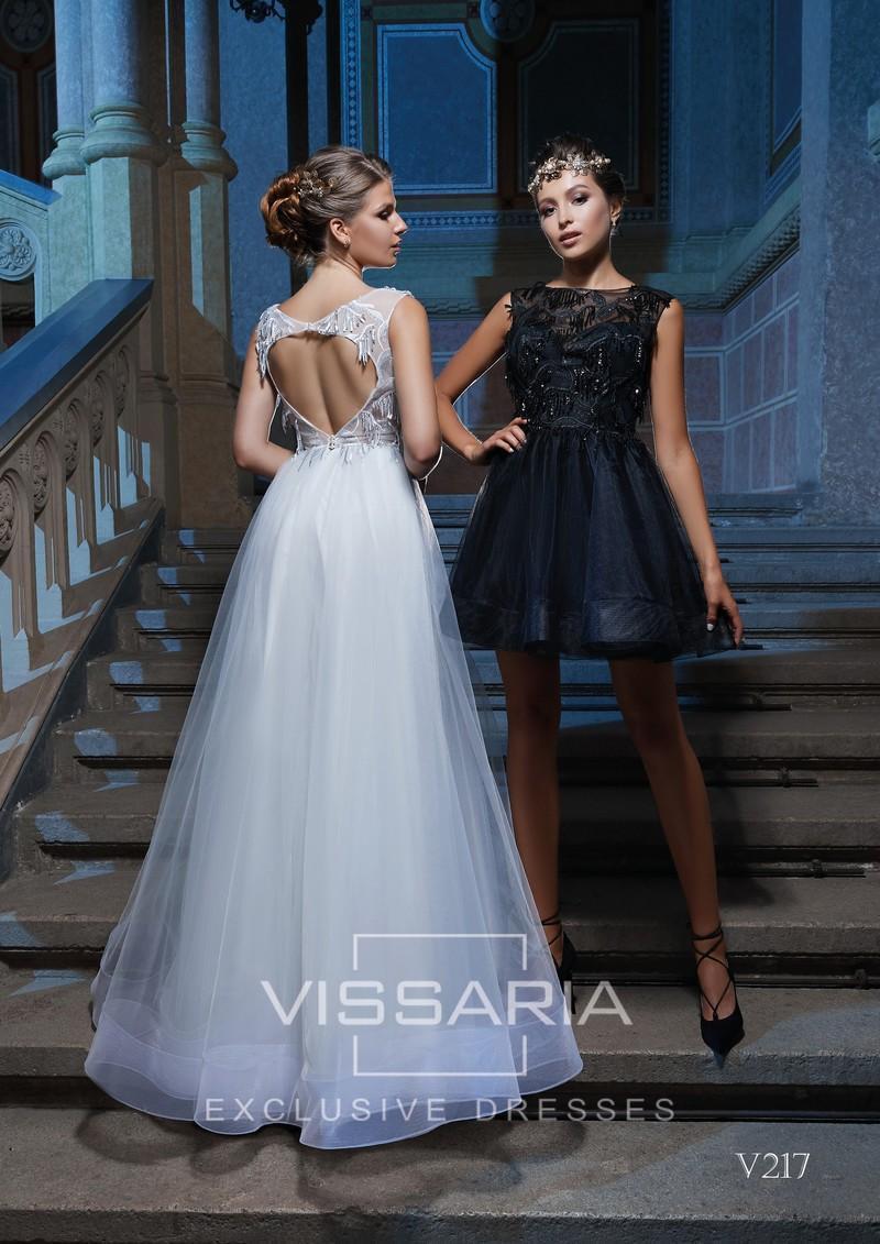 Вечернее платье Vissaria V217