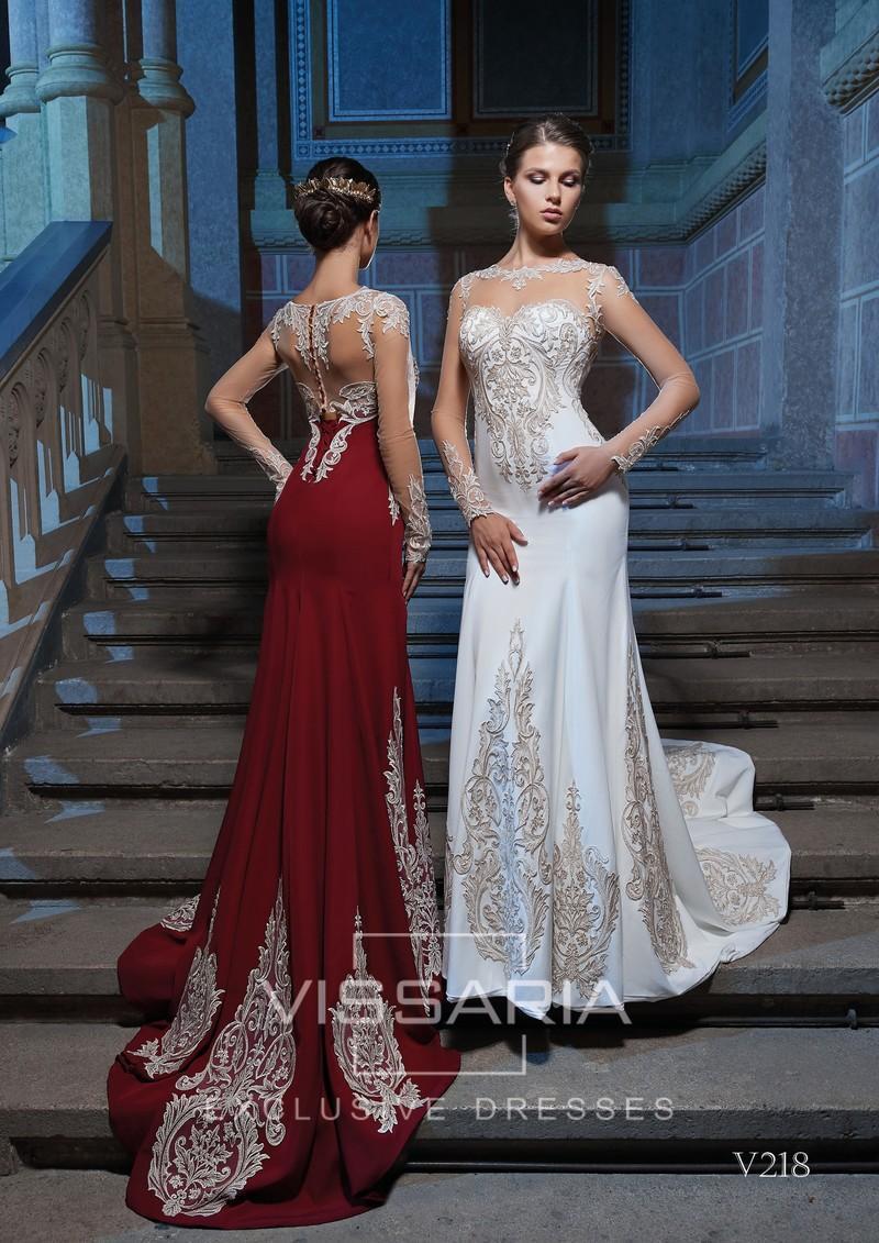 Вечернее платье Vissaria V218