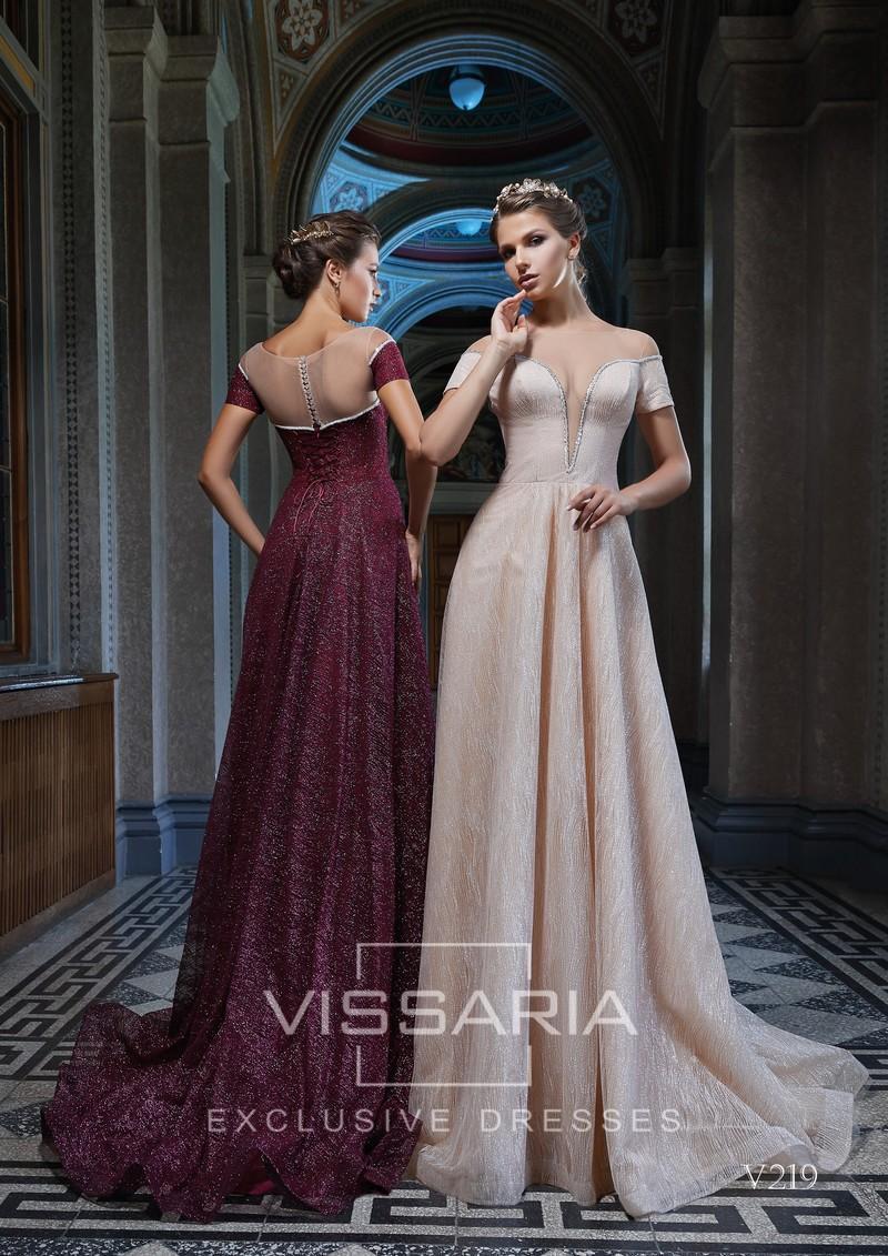 Вечернее платье Vissaria V219