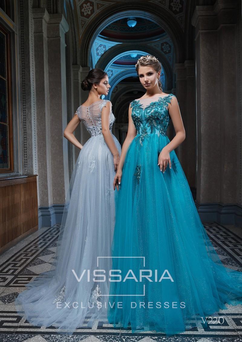 Вечернее платье Vissaria V220