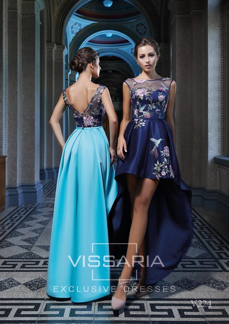 Вечернее платье Vissaria V224