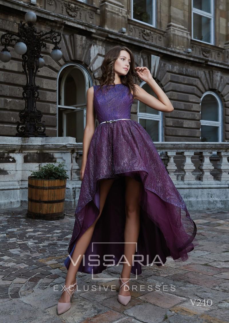 Вечернее платье Vissaria V240