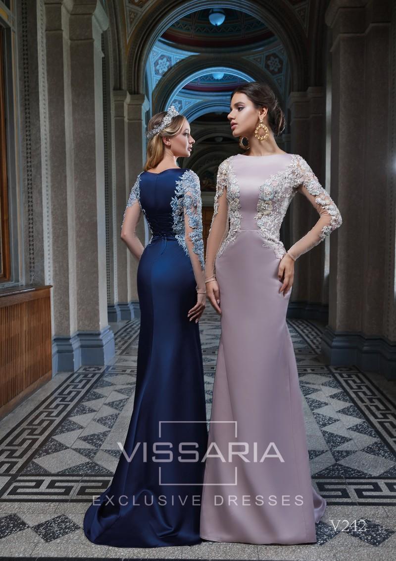 Вечернее платье Vissaria V242
