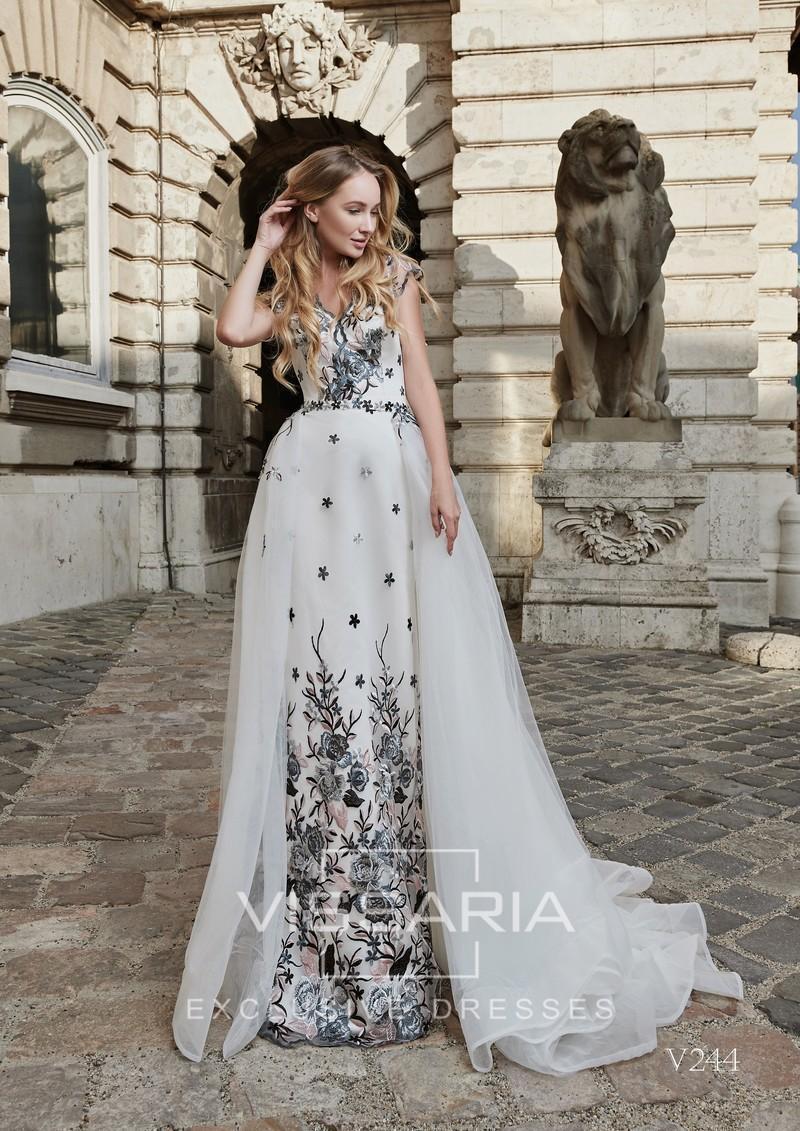 Evening Dress Vissaria V244