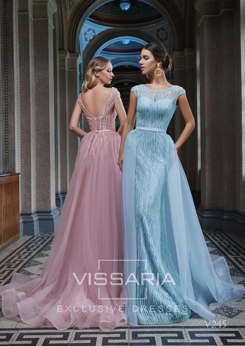 Вечернее платье Vissaria V245