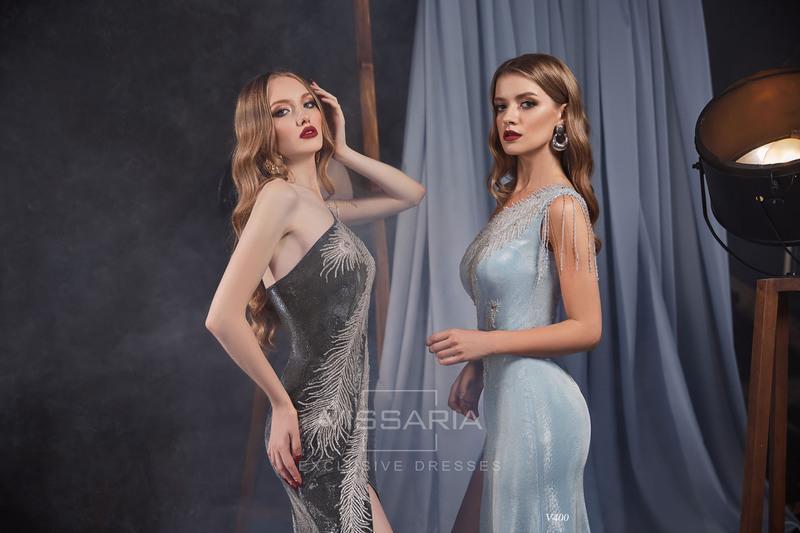 Вечернее платье Vissaria V400