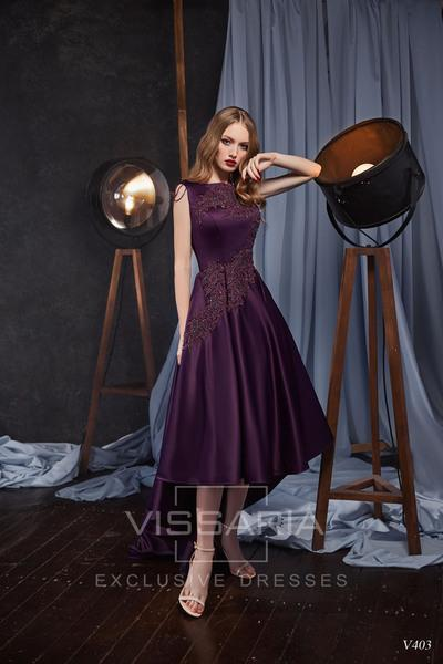 Evening Dress Vissaria V403