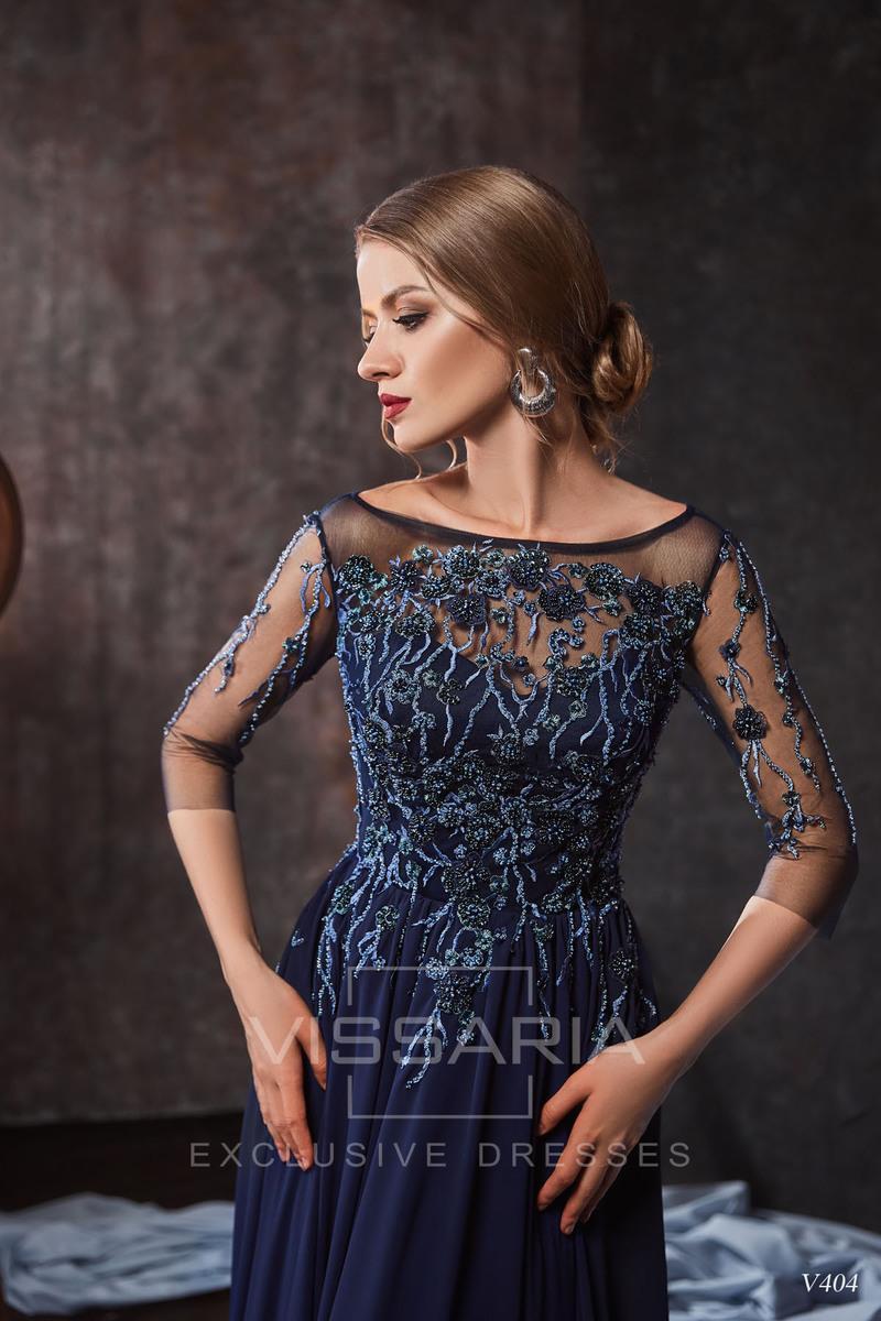 Вечернее платье Vissaria V404
