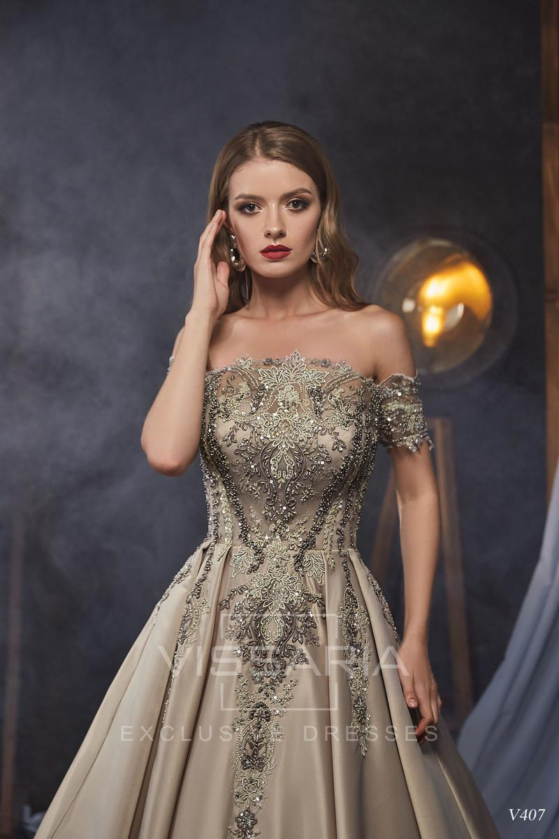 Evening Dress Vissaria V407
