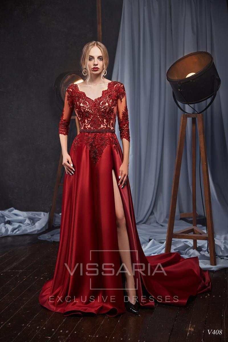 Evening Dress Vissaria V408