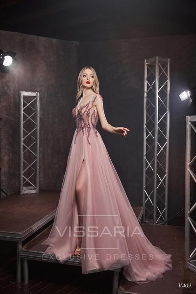 Evening Dress Vissaria V409