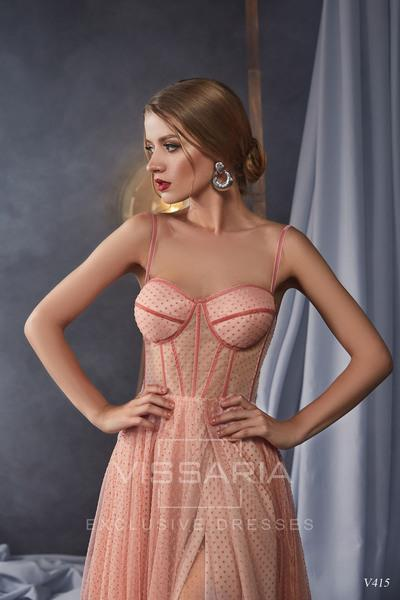 Evening Dress Vissaria V415