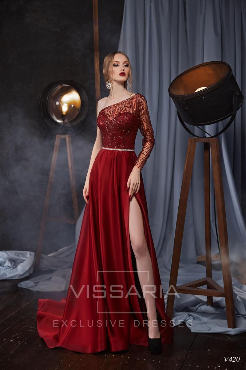 Evening Dress Vissaria V420