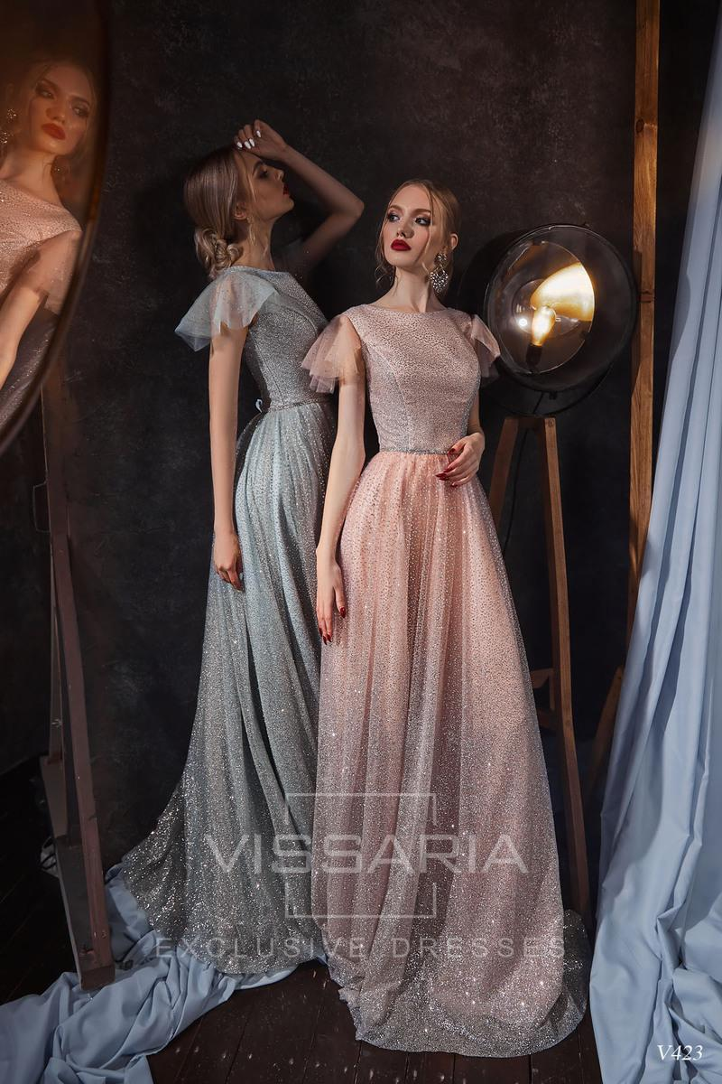Evening Dress Vissaria V423