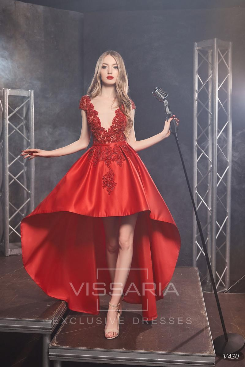 Evening Dress Vissaria V430