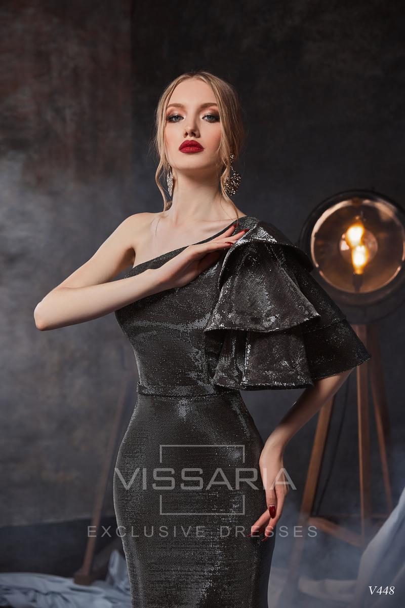 Suknia wieczorowa Vissaria V448