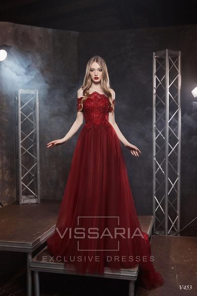 Ensemble Family Look Vissaria V453