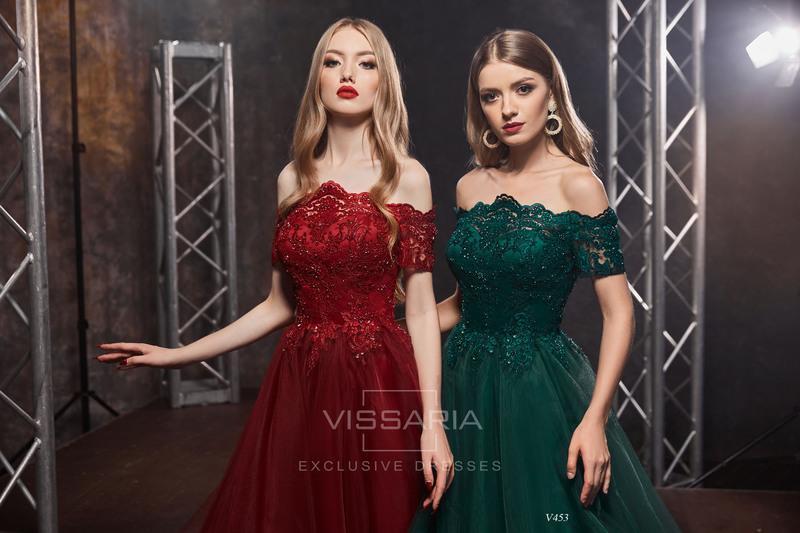 Комплект Family Look Vissaria V453