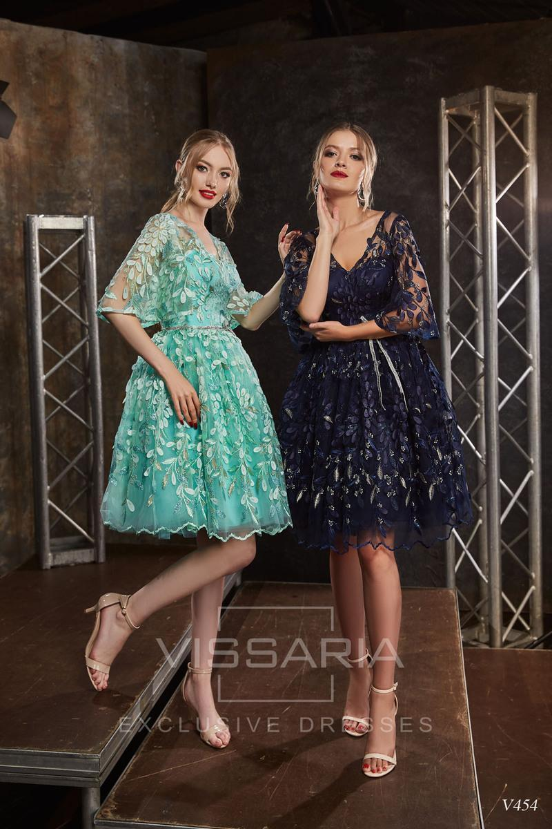 Evening Dress Vissaria V454
