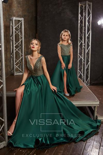 Ensemble Family Look Vissaria V455