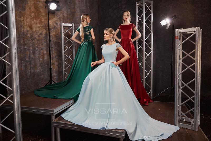 Комплект Family Look Vissaria V457