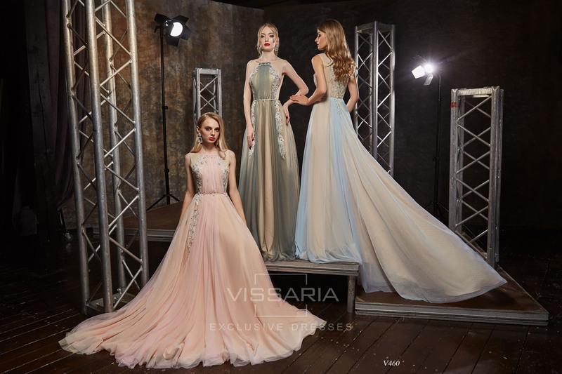Вечернее платье Vissaria V460