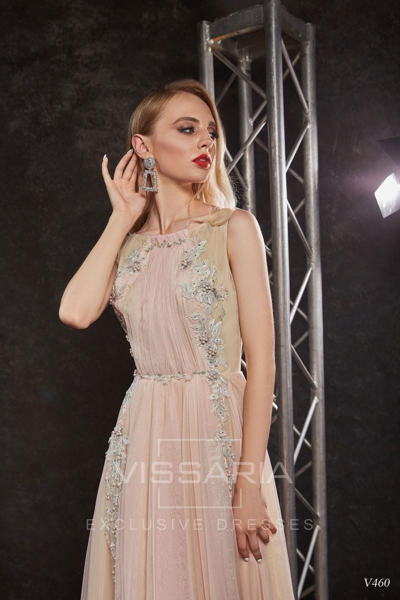 Evening Dress Vissaria V460