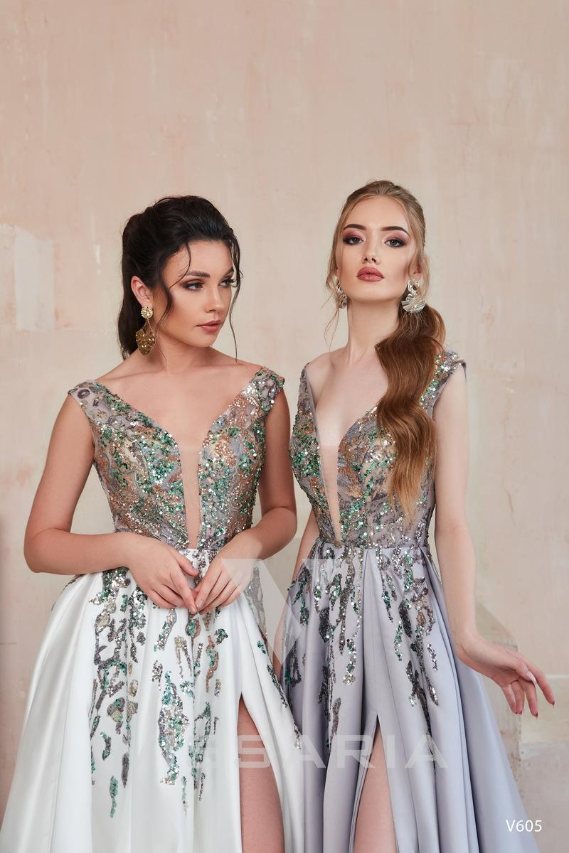 Evening Dress Vissaria V605