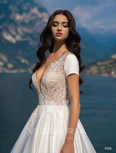 Wedding Dress Vissaria V518