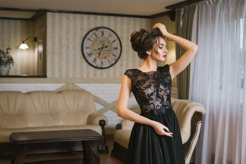 Вечернее платье Wedboom v-002
