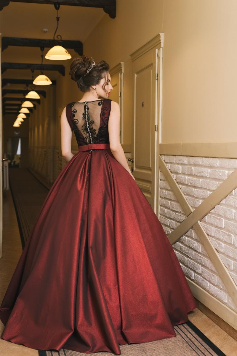 Вечернее платье Wedboom v-003